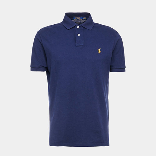 Casual dress code men style Polo shirt - Luxe Digital