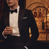 Modern Style Guide To Cocktail Attire For Men