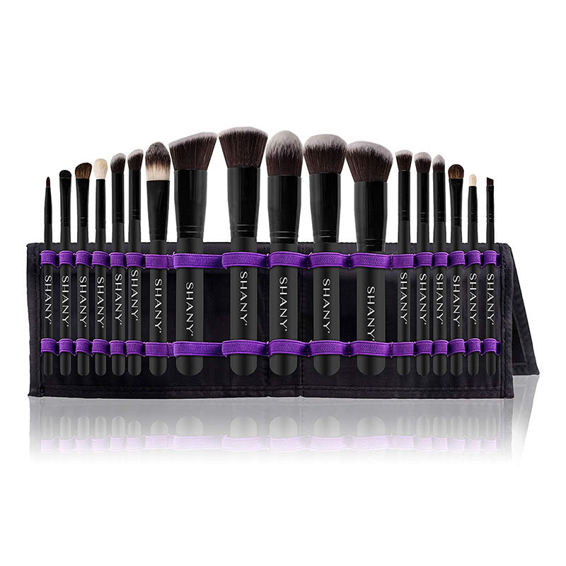 best luxury gift women shany beauty brushes - Luxe Digital