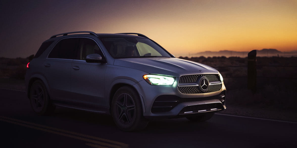 The 15 Best Luxury SUVs Of 2019