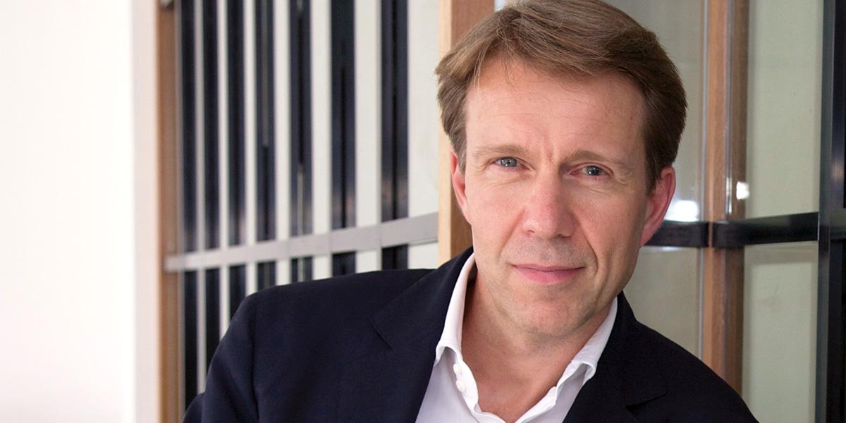 Luxe Digital Interview Michael von Schlippe IMV digital transformation Robb Report Buro 247 Esquire