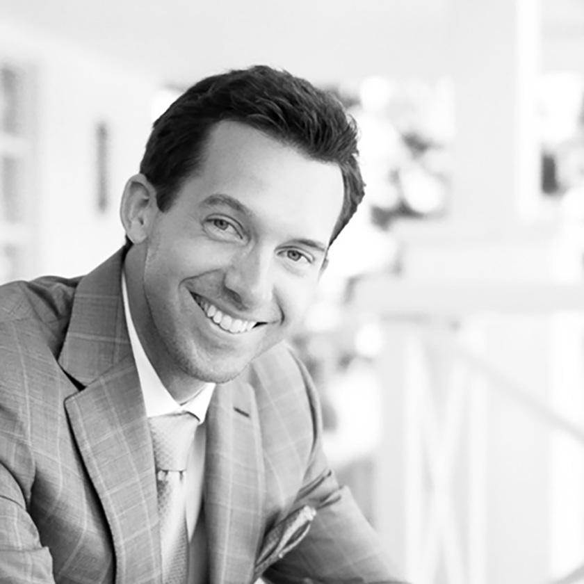 Luxe Digital luxury marketing news Simon Beauloye