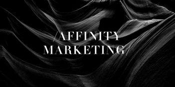 Luxe Digital Digital Jargon Definition Luxury Affinity Marketing