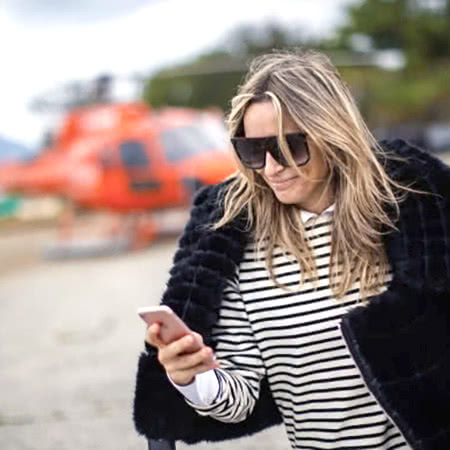 Luxe Digital top LinkedIn influencers Ana Andjelic