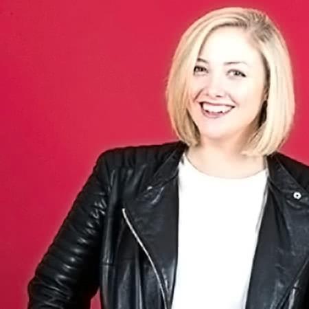 Luxe Digital top LinkedIn influencers Katie Martell
