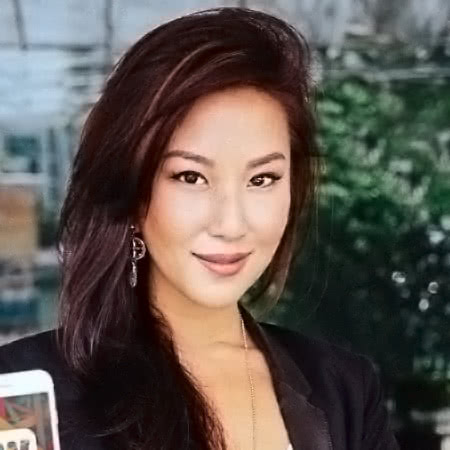 Luxe Digital top LinkedIn influencers Krystal Choo