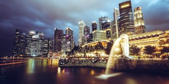 Luxe Digital luxury lifestyle Singapore Diplomatic Council launch