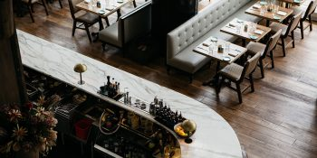 Luxe Digital luxury marketing strategy fine dining restaurant