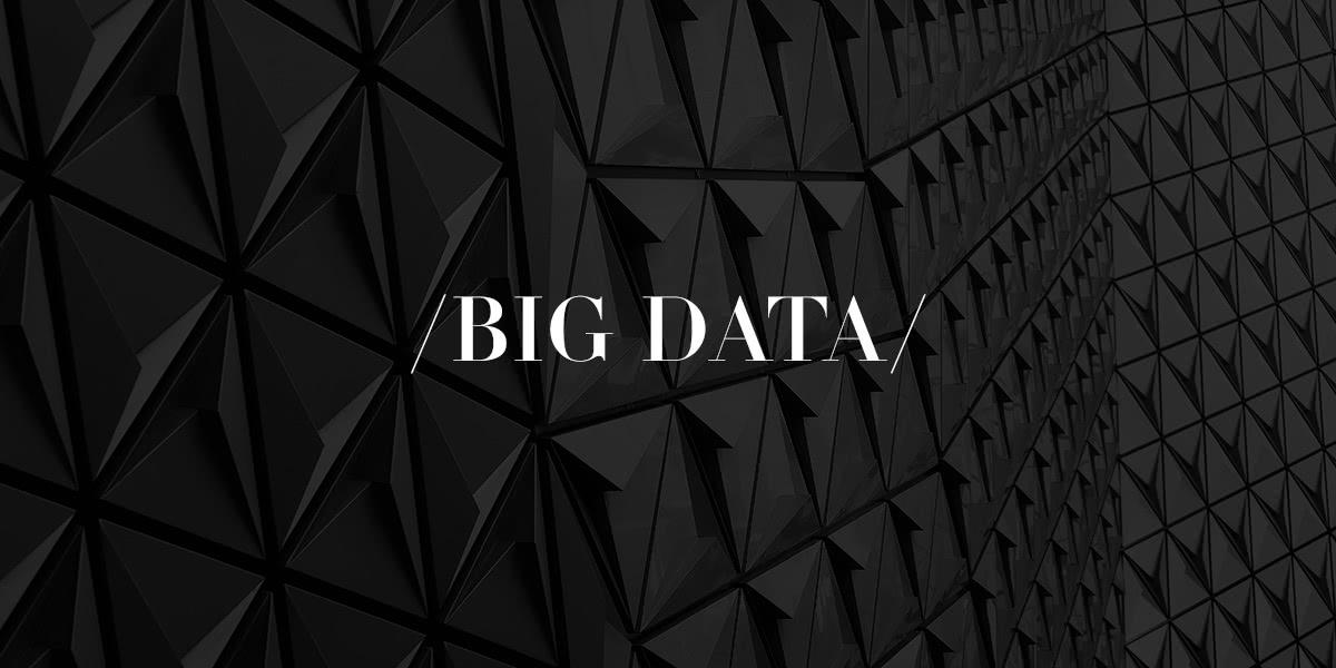 Luxe Digital luxury big data analytics definition meaning
