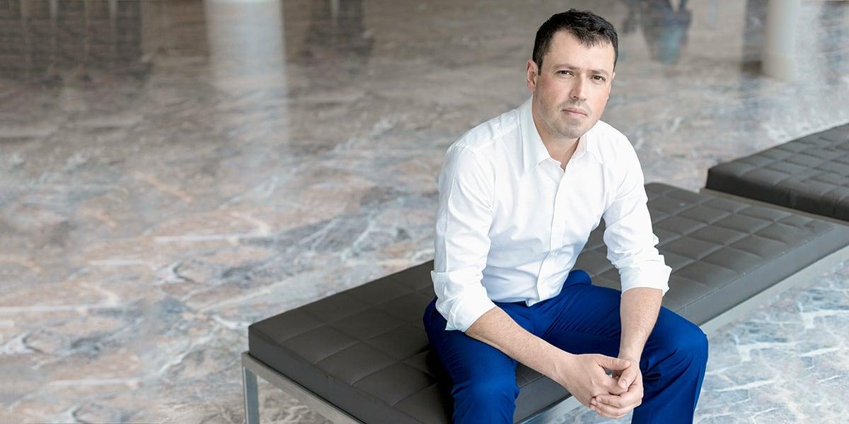 Luxe Digital Luxury Lifestyle Awards Alexander Chetchikov