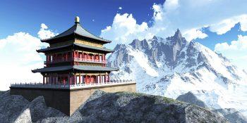 Luxe Digital travel Bhutan digital detox retreat