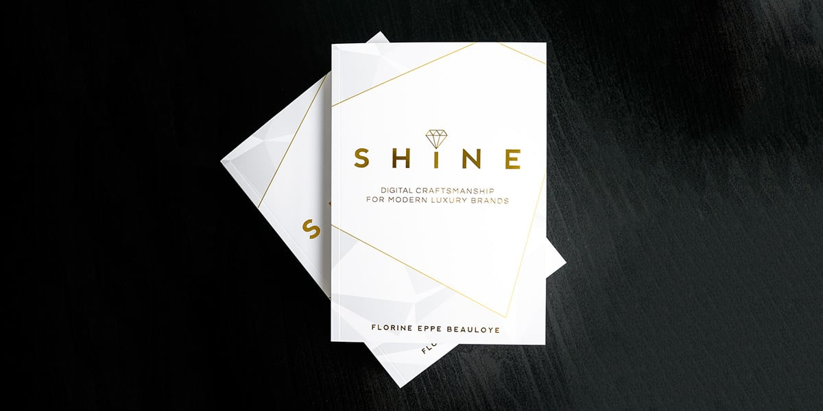 Luxe Digital SHINE luxury marketing modern brands book review