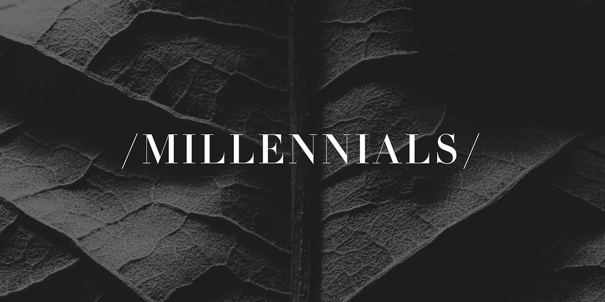 Luxe Digital Speakeasy definition and meaning of Millennials digital jargon