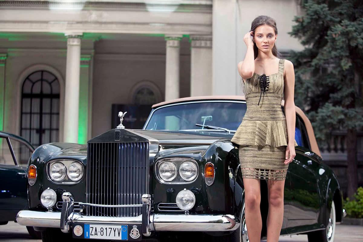 Luxe Digital 24 Hours Elegance luxury Belgrade classic cars