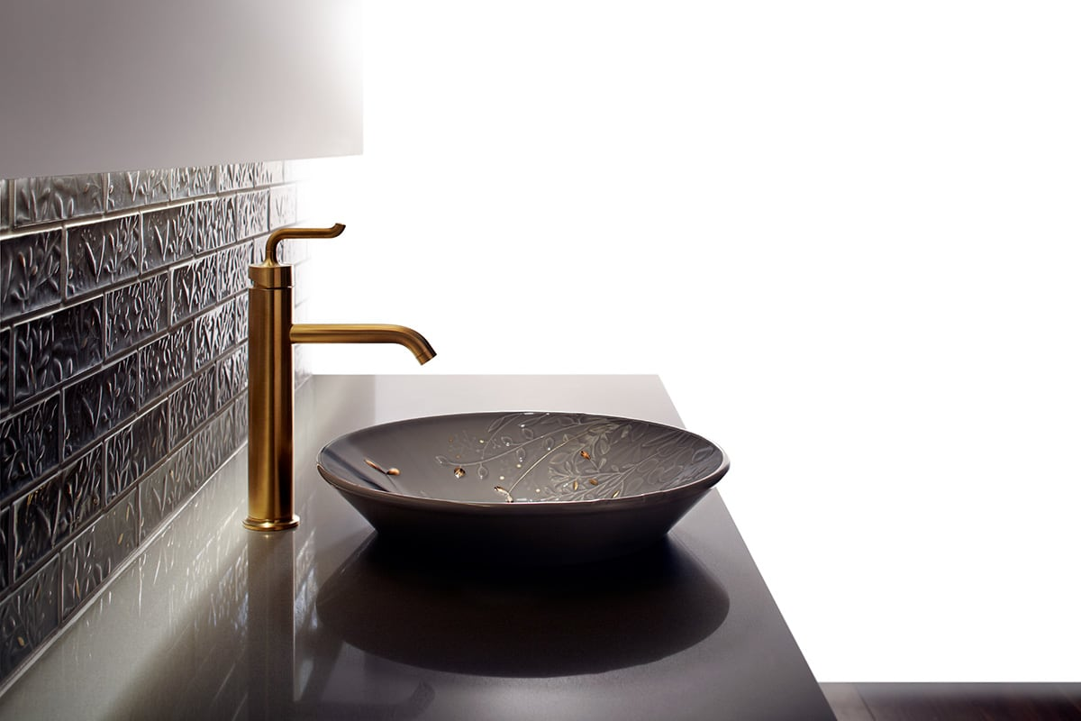 Luxe Digital luxury lifestyle Kohler GSW 2018