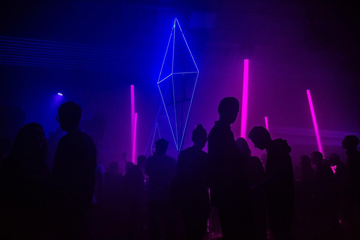 Luxe Digital Get Juiced Singapore nightlife