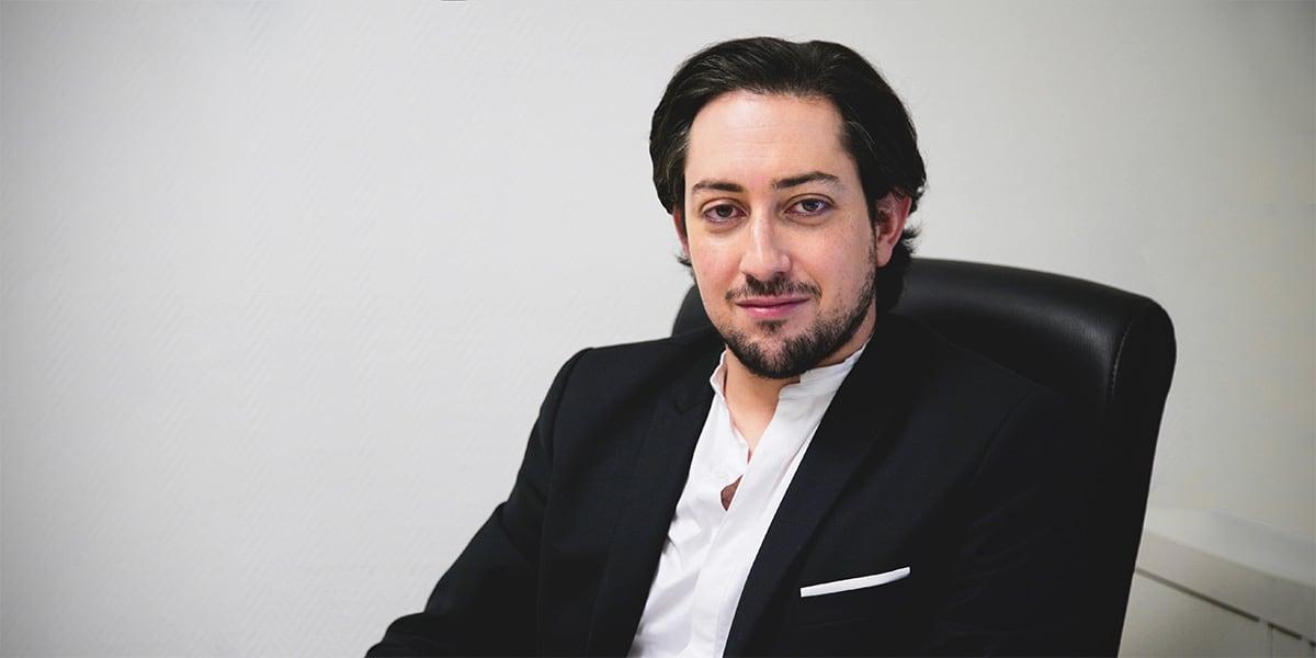 Luxe Digital luxury insights big data Paris Jonathan Siboni