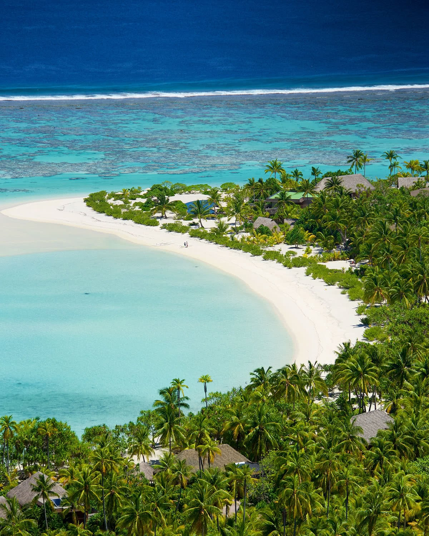 Luxe Digital luxury Marlon Brando Tetiaroa island Tahiti French Polynesia