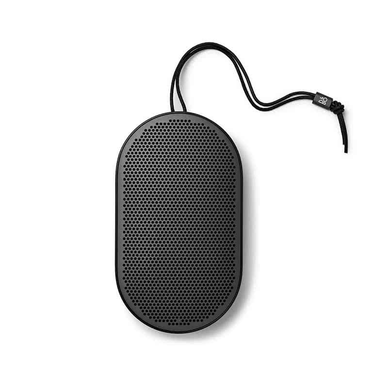Best Father's Day gifts for him luxury guide bang and olufsen beoplay portable bluetooth speaker luxe digital