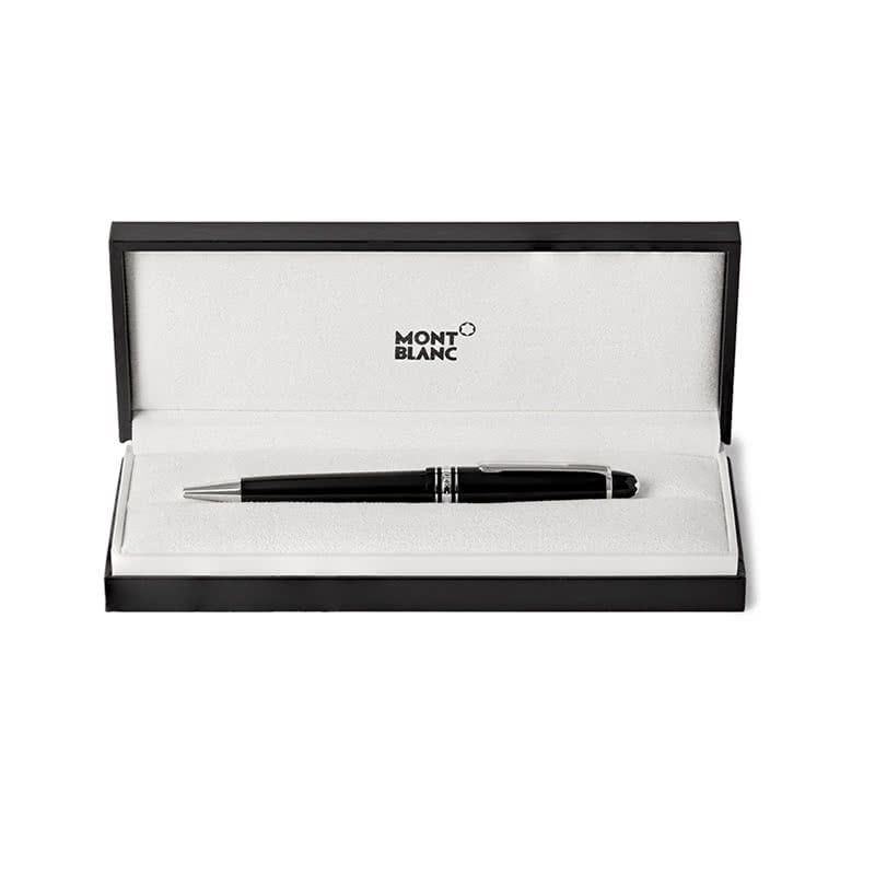 best gifts for him luxury guide montblanc meisterstuck ballpoint pen luxe digital