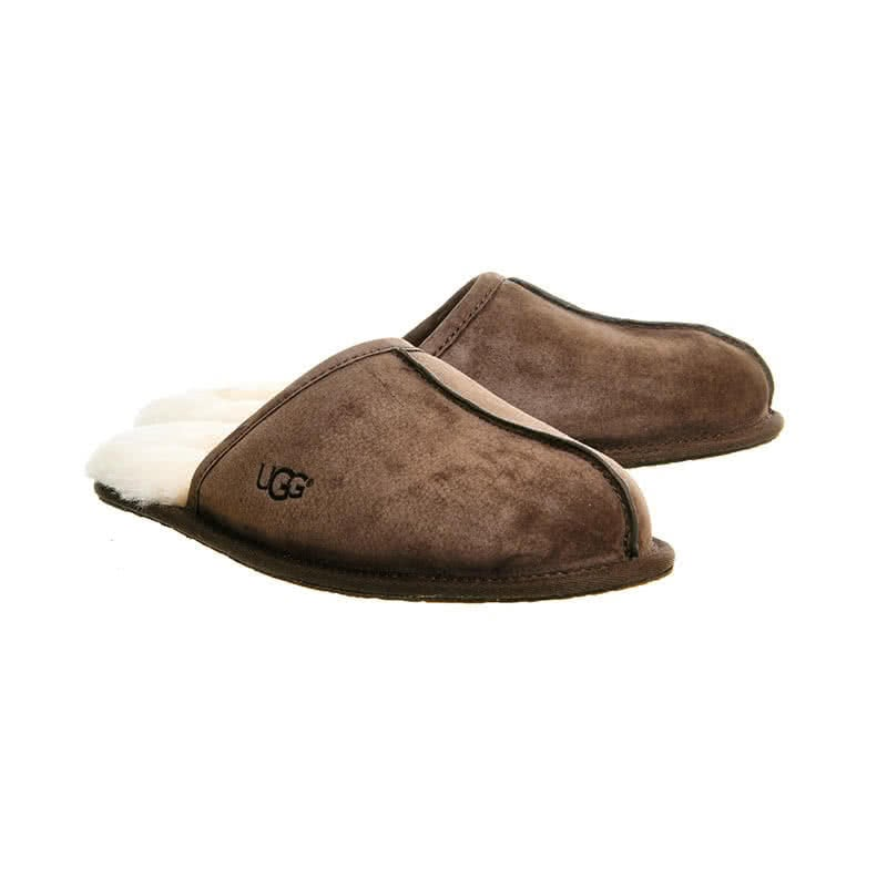 Best Father's Day gifts for him luxury guide ugg men scuff slipper luxe digital