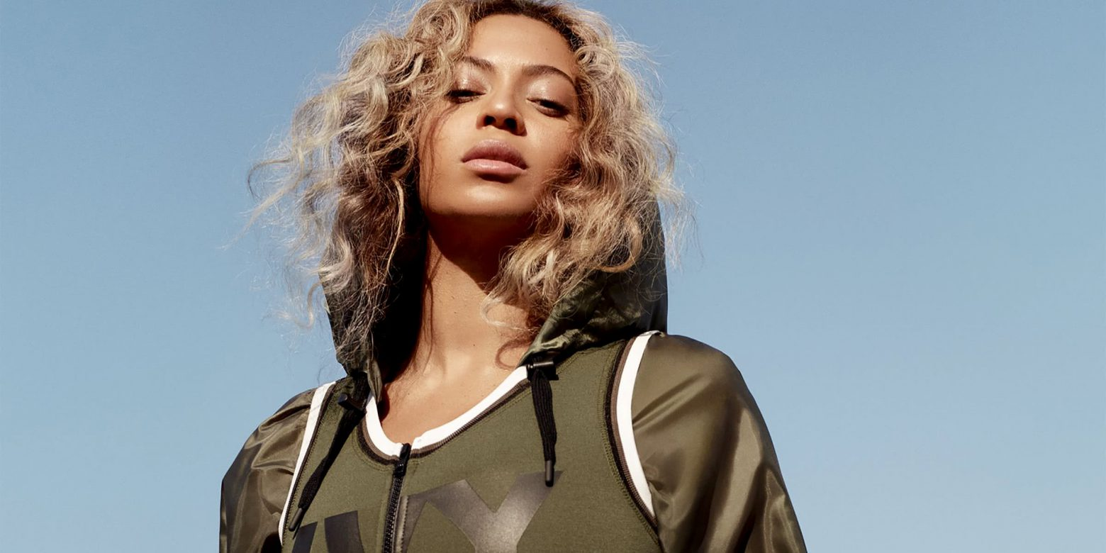 luxury wellness fashion athleisure beyonce luxe digital