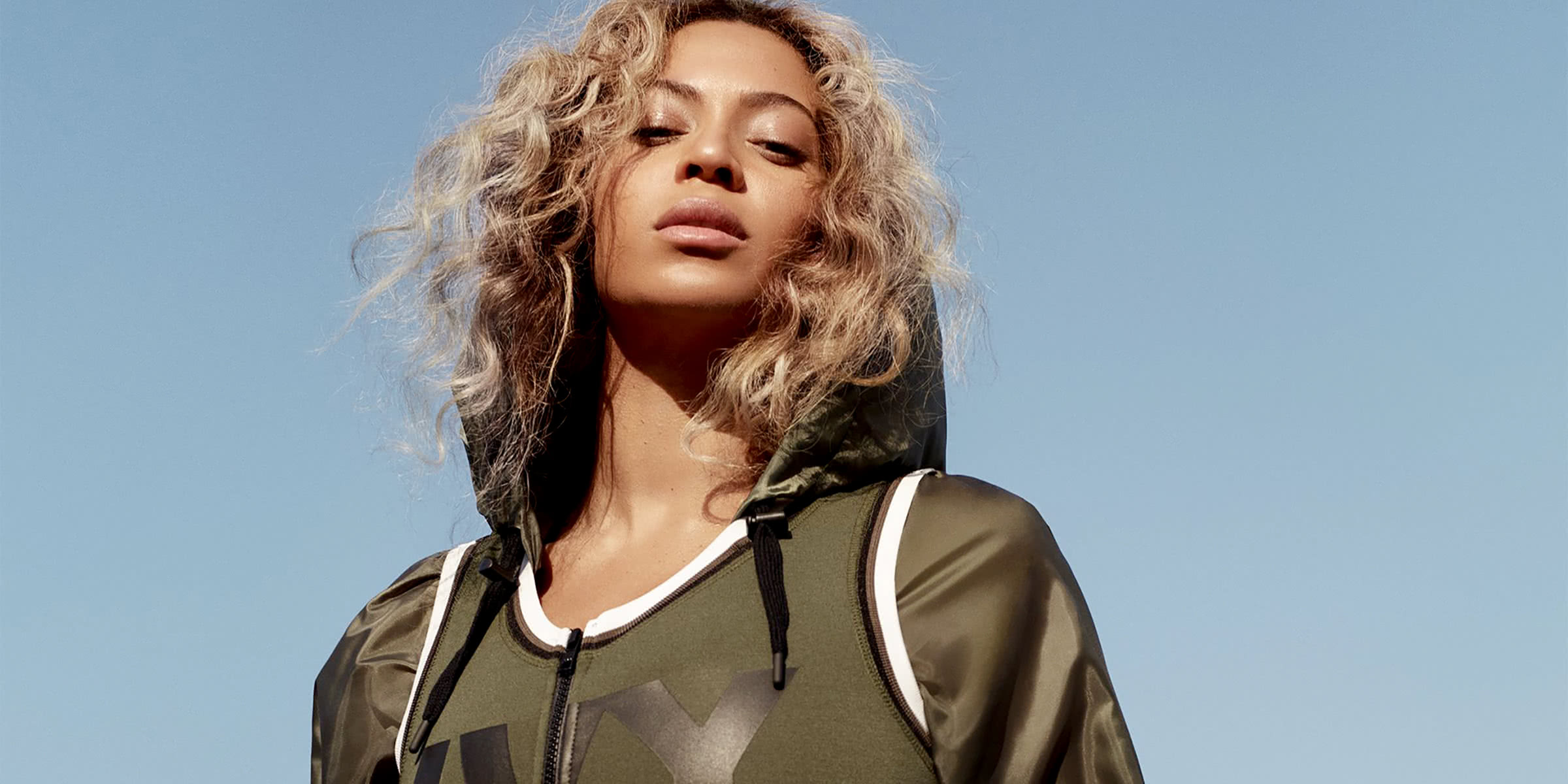 luxury wellness fashion athleisure beyonce luxe digital