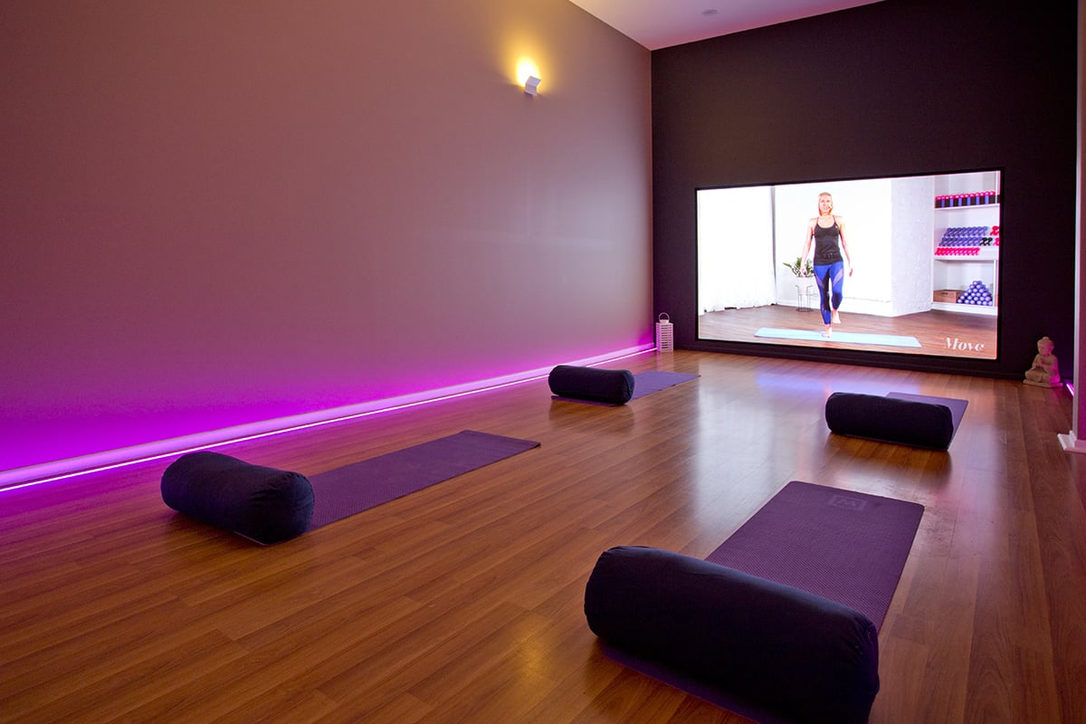 luxury wellness fitness club w australia luxe digital