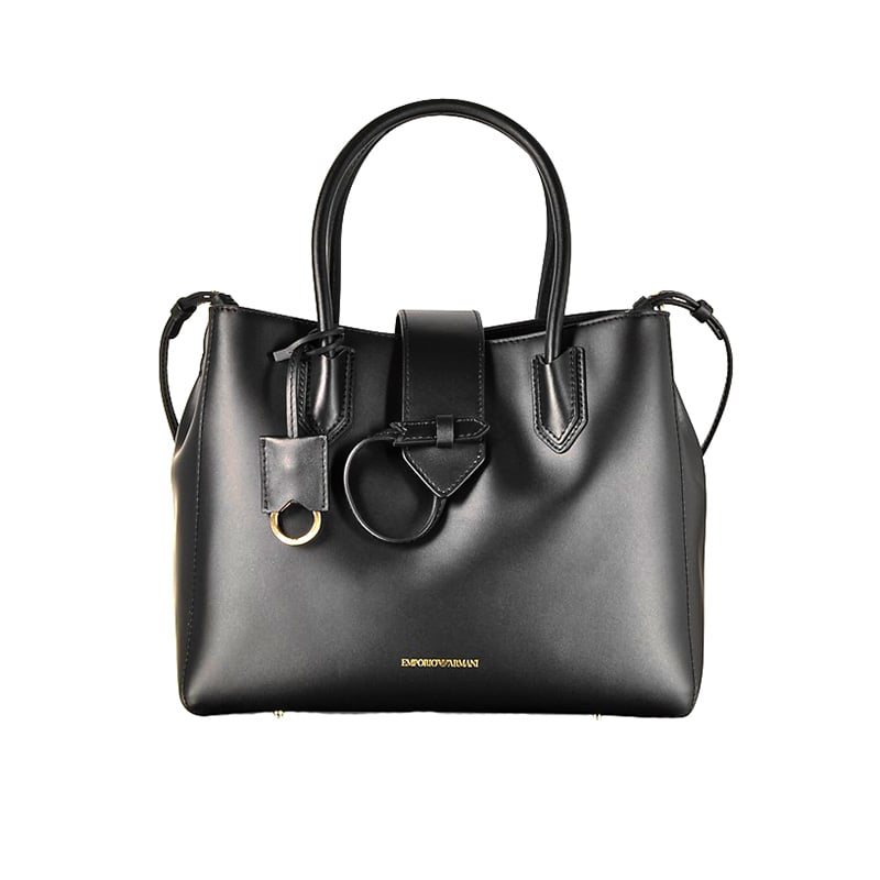best Valentine's Day gifts for her emporio armani leather tote bag luxe digital