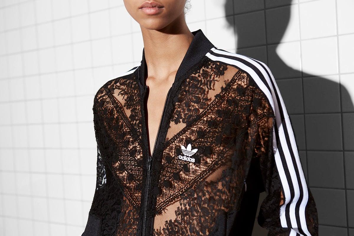 luxury activewear best athleisure adidas stella mccartney luxe digital