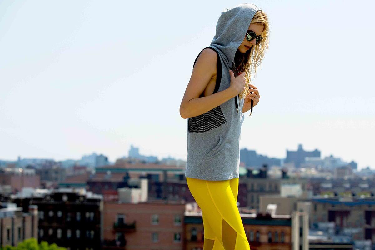luxury activewear best athleisure alala luxe digital