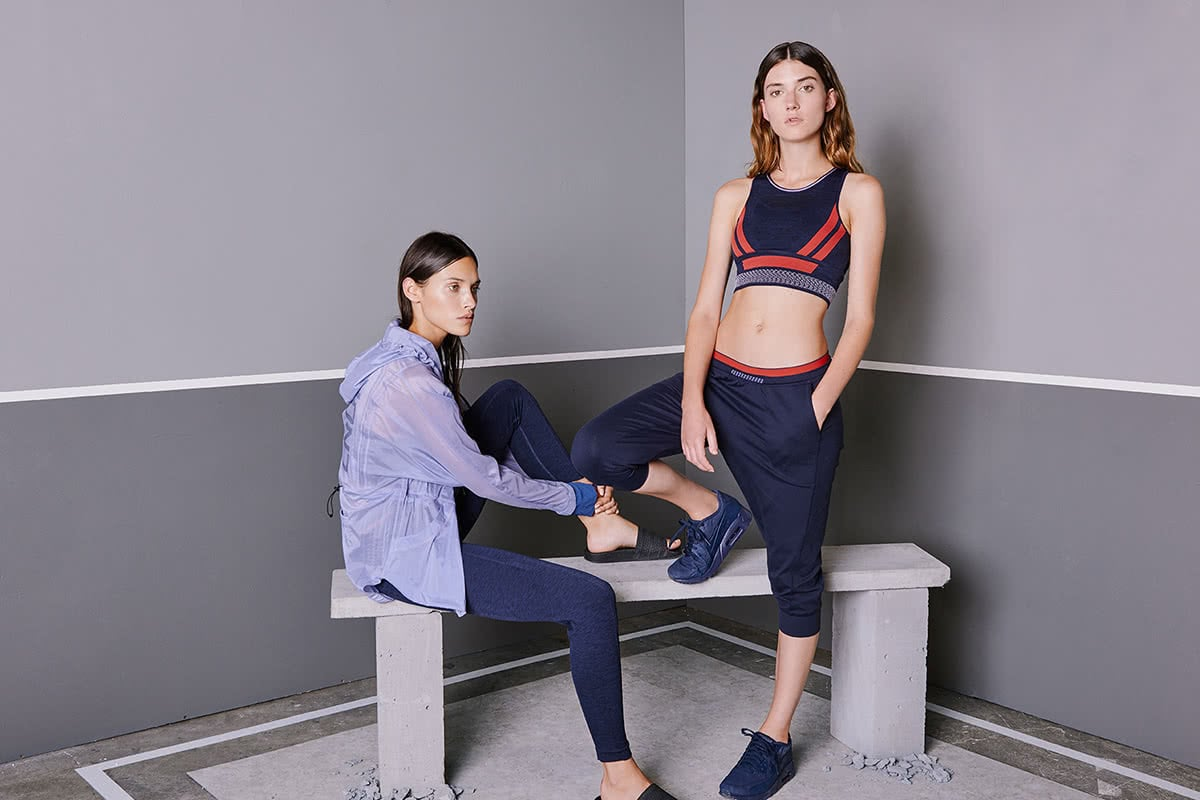 luxury activewear best athleisure lndr luxe digital