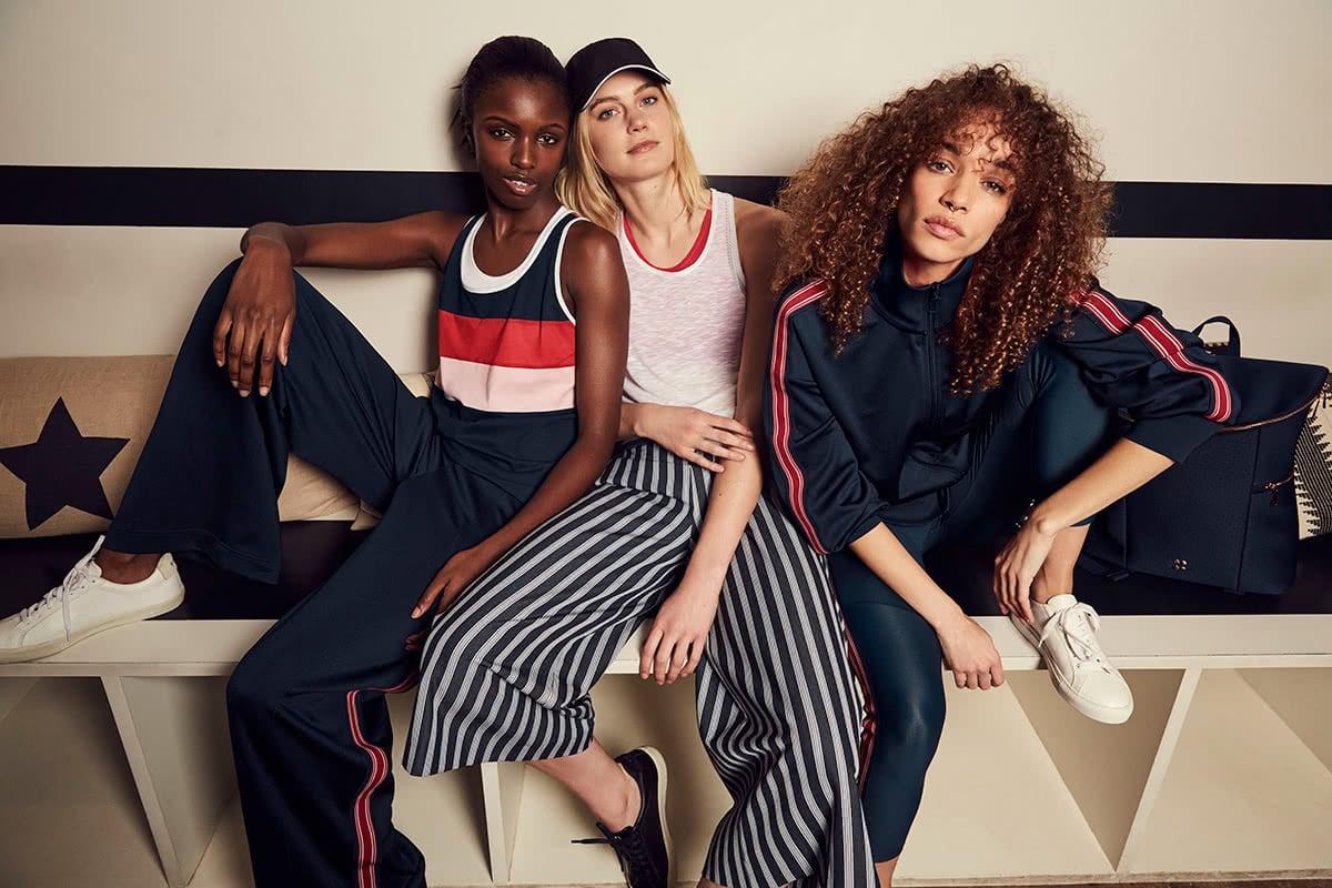 luxury activewear best athleisure sweaty betty luxe digital
