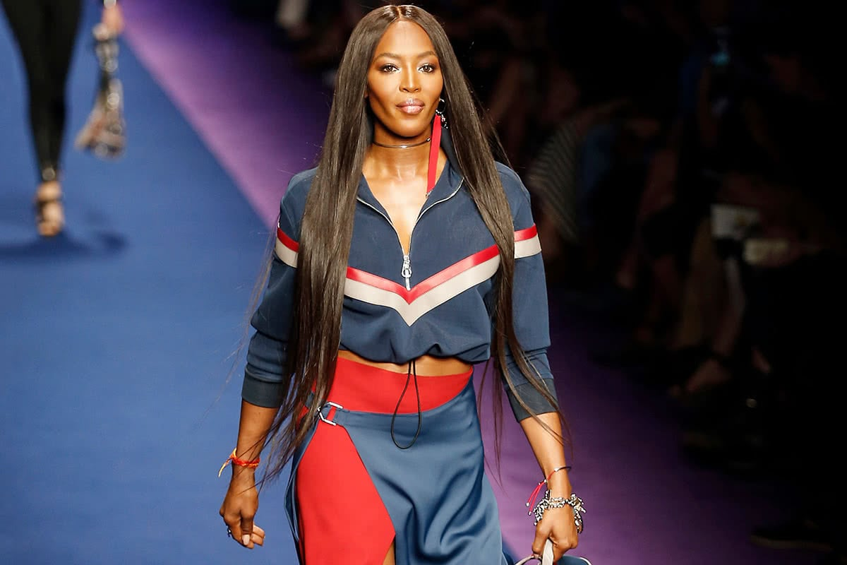 luxury activewear best athleisure versace luxe digital