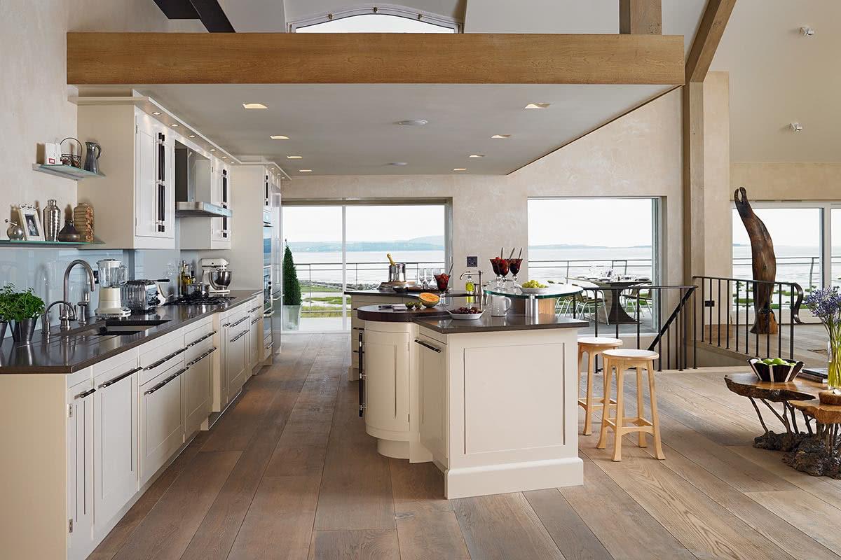 Mark Wilkinson luxury home design - Luxe Digital