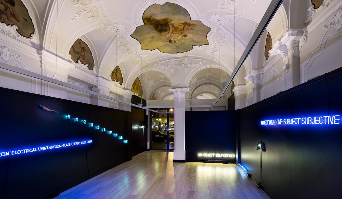 Best Museums And Art Galleries In London: Mazzoleni - Luxe Digital