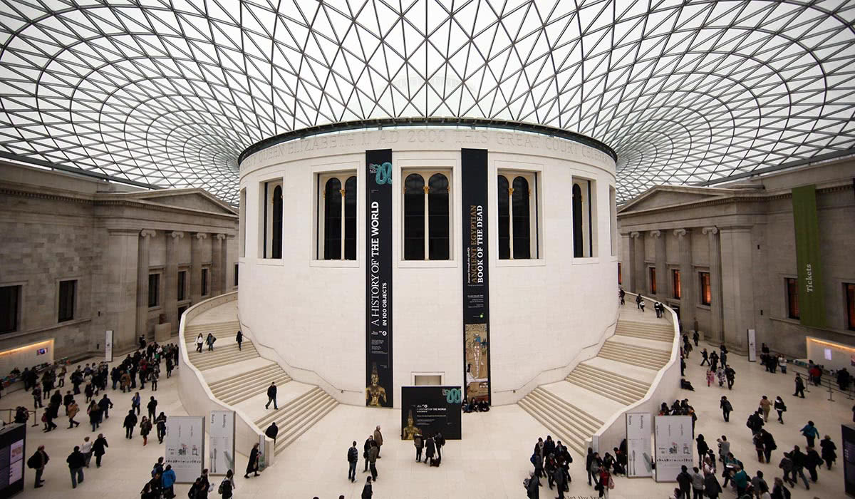 Best Museums And Art Galleries In London: Tate Modern - Luxe Digital