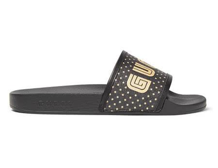 men Gucci Flip Flops - Luxe Digital