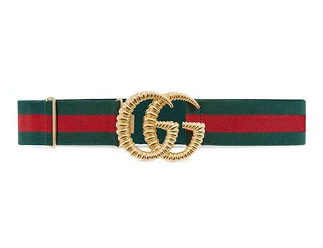 women Gucci belts - Luxe Digital