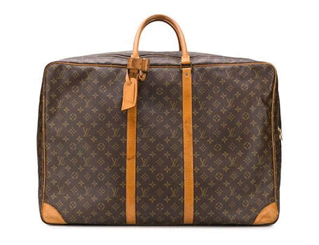 men Louis Vuitton travel bag - Luxe Digital