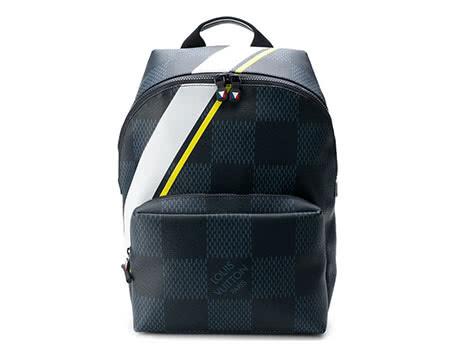 men Louis Vuitton backpack - Luxe Digital