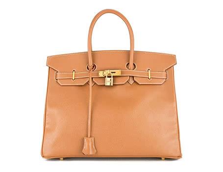 women Hermès Birkin 35 bag - Luxe Digital