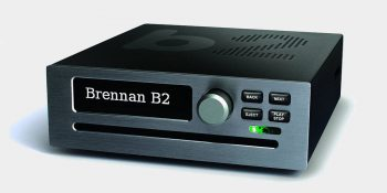 Brennan B2 Review CD burner - Luxe Digital