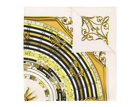 women Hermès scarf - Luxe Digital