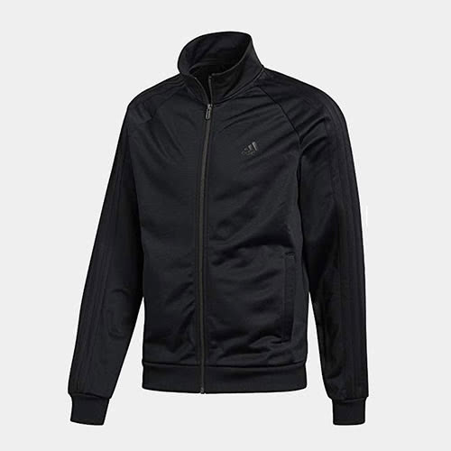 Casual dress code men Adidas jacket style - Luxe Digital
