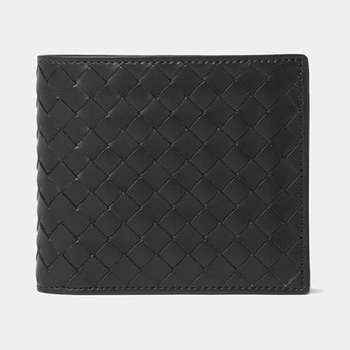 Casual dress code men style designer wallet - Luxe Digital