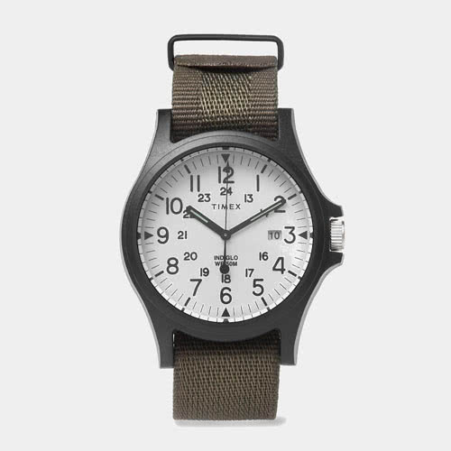 Casual dress code men style luxury watch - Luxe Digital