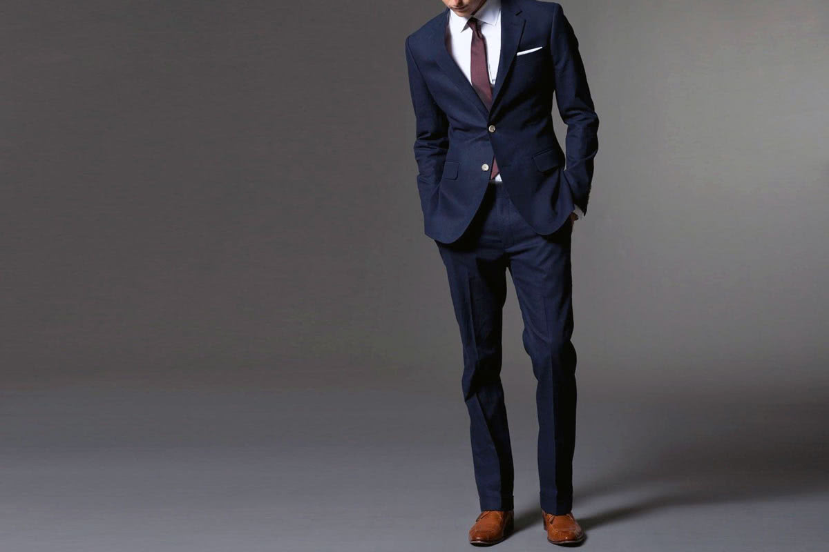 cocktail attire men definition luxury - Luxe Digital