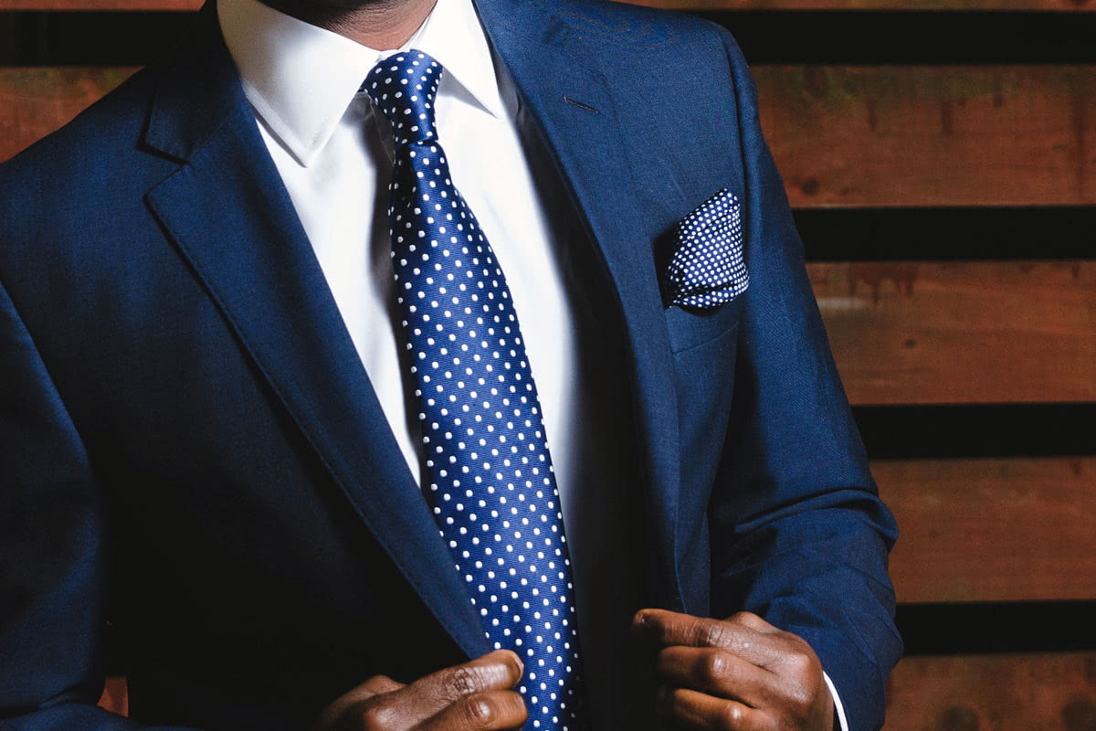 cocktail attire men look inspirations - Luxe Digital