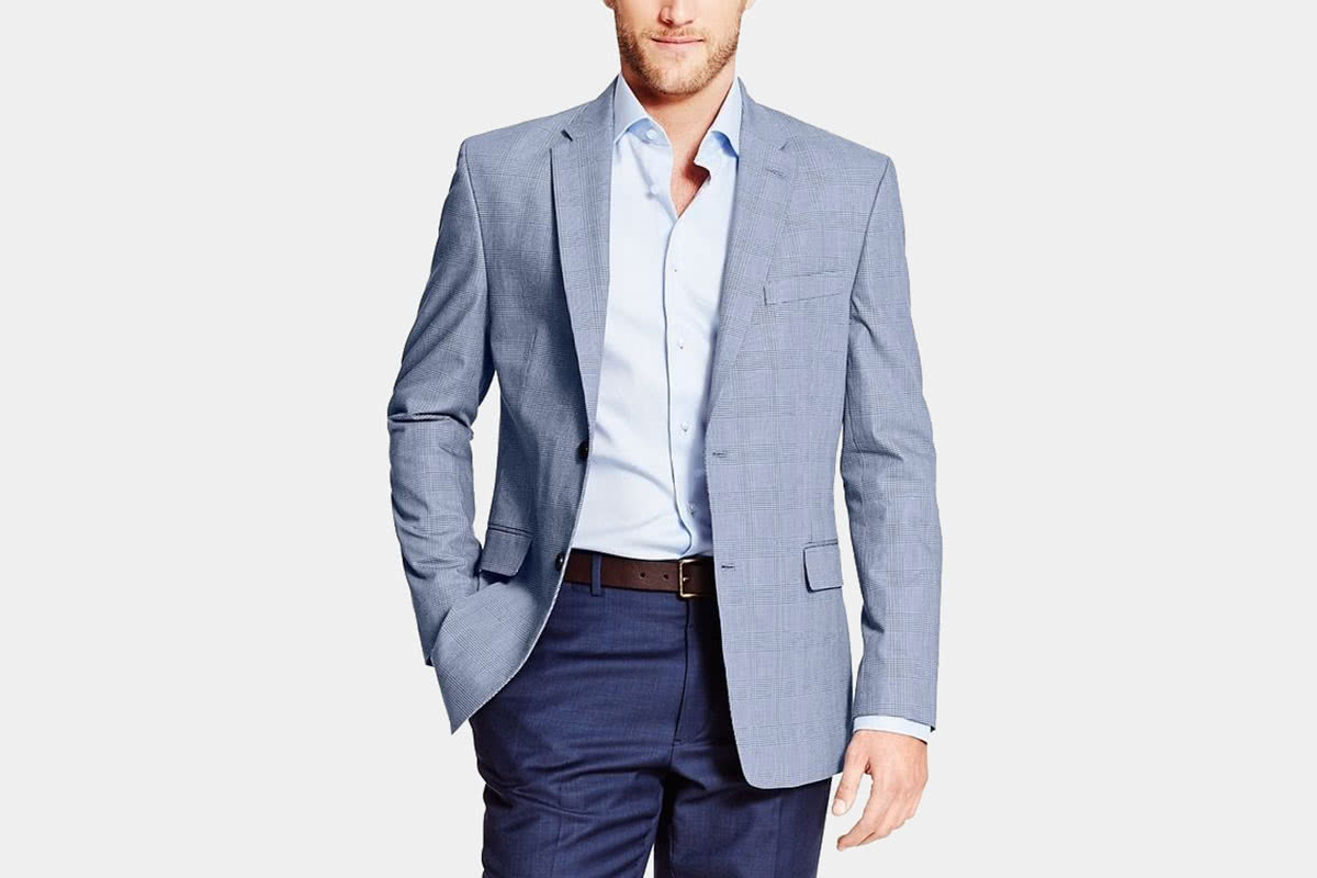 business casual job interview men dress code style - Luxe Digital